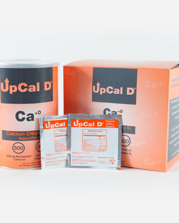 UpCalD Powdered Calcium and Vitamin D3