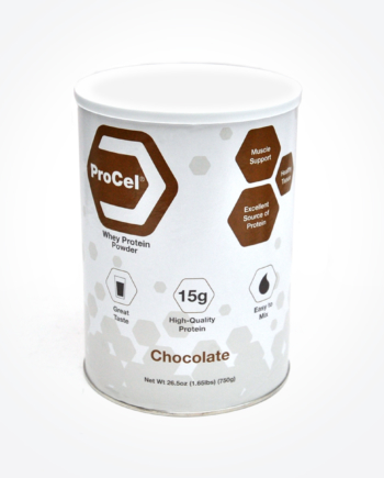 ProCel Chocolate Whey Protein