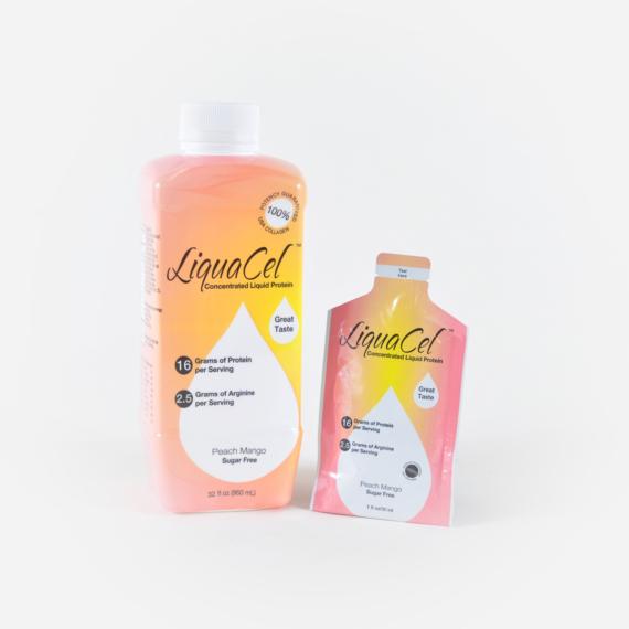 Liquid Protein