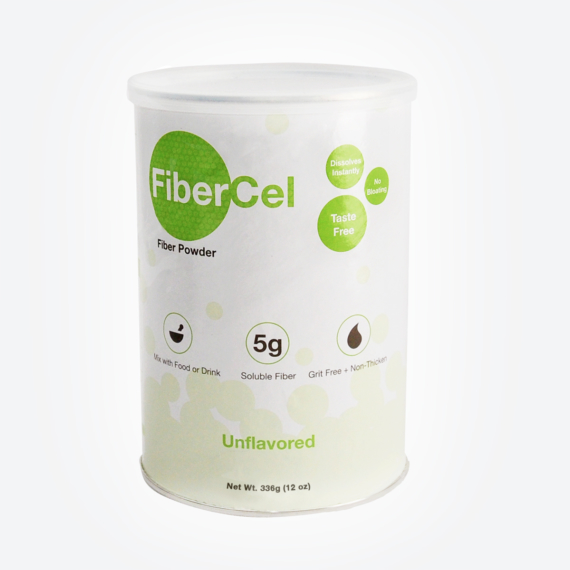 FiberCel Fiber Powder