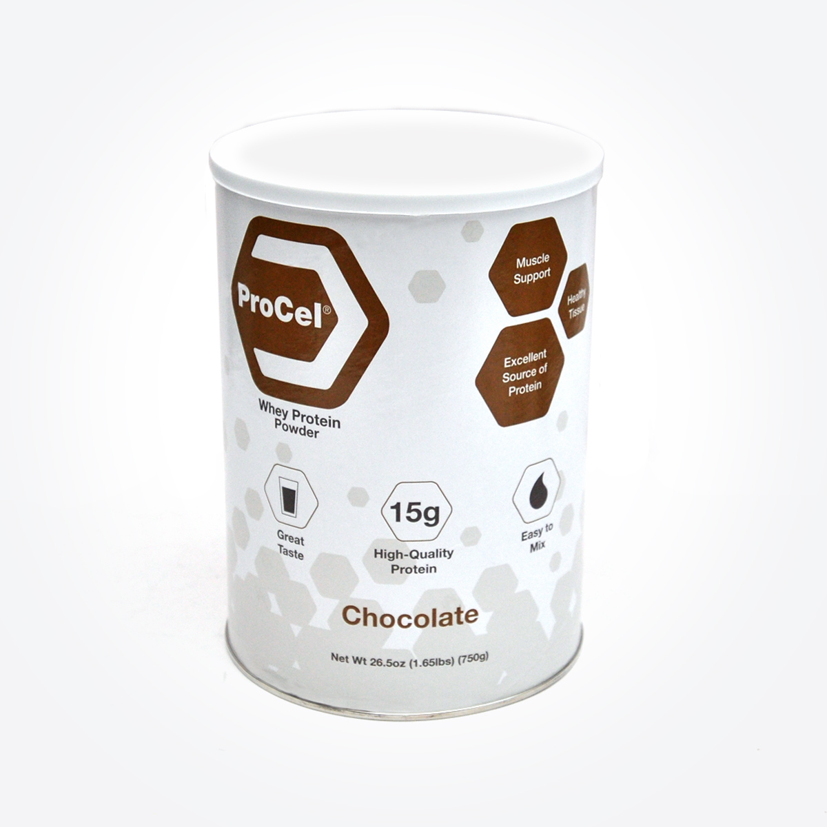 ProCel Chocolate Whey Protein