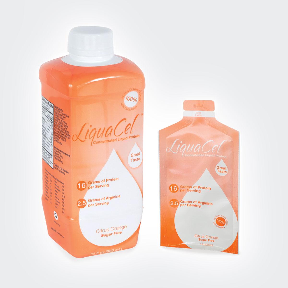 LiquaCel Liquid Protein