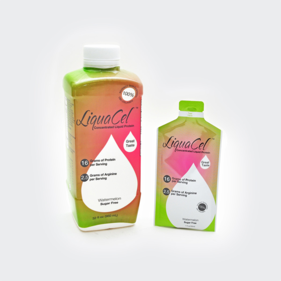 LiquaCel Watermelon Liquid Protein