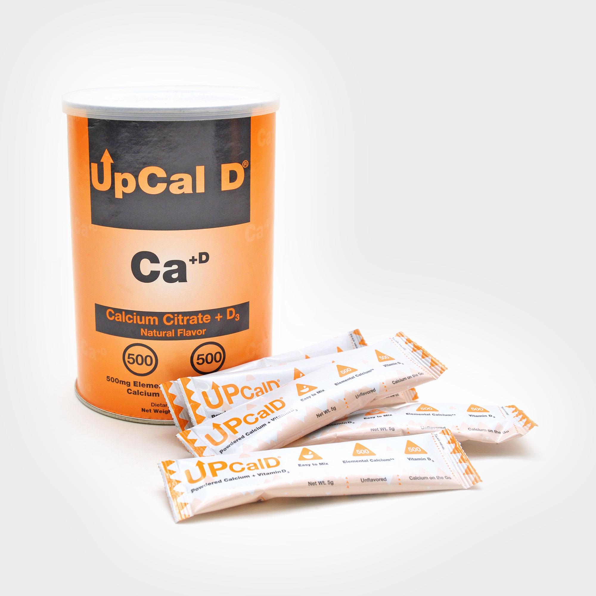 Upcal D